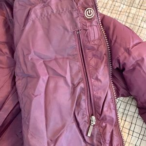 The North Face Jackets & Coats - The North Face Women's Purple Down Jacket